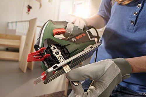 Bosch Säge AdvancedCut 50 (500 Watt, NanoBlade Technologie, im Koffer) - 3