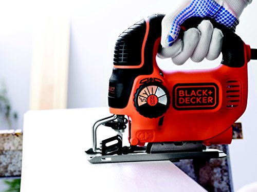 Black+Decker KS 901 SESA 2 - 3
