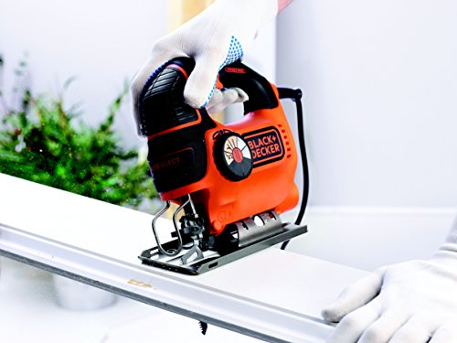 Black+Decker KS 901 SESA 2 - 4