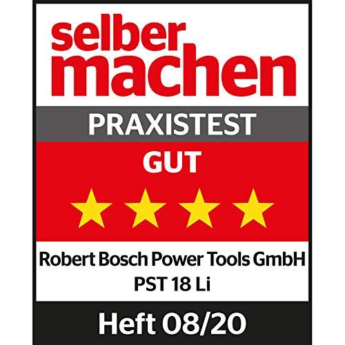 Bosch PST 18 LI - 6