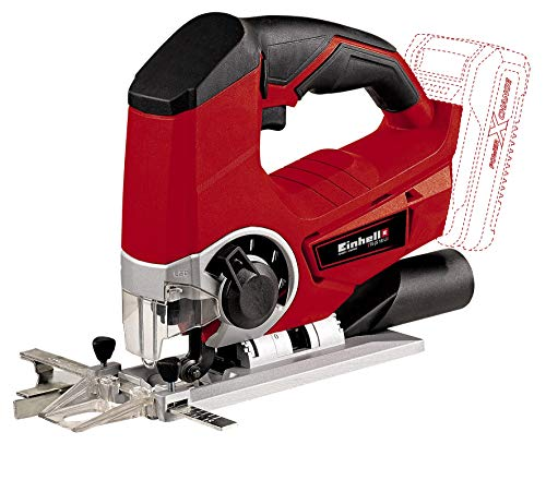 Einhell TE-JS 18 Li Solo Power X-Change