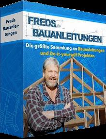3.000 Bauanleitungen für Heimwerker mit Herz und Seele